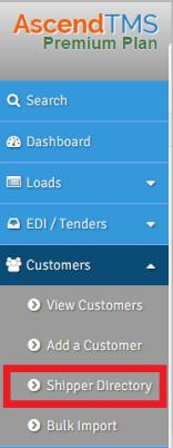 Shipper Directory - InMotion Global, Inc